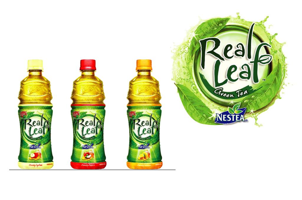Real Leaf_pack